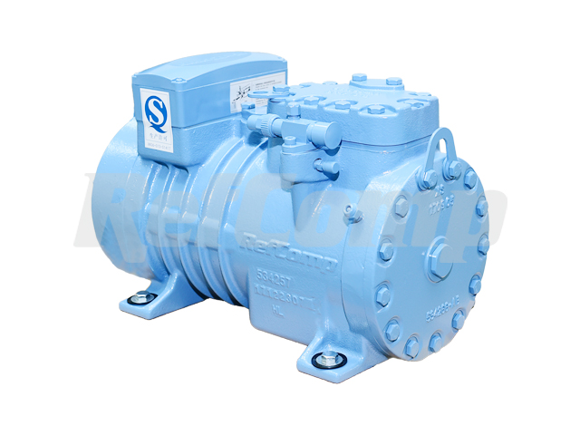 SP Piston Compressor