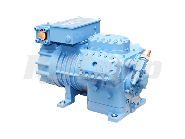 SPM Piston Marine Compressor