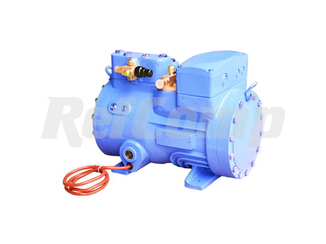 SPS21 CO2 Subcritical Piston Compressor