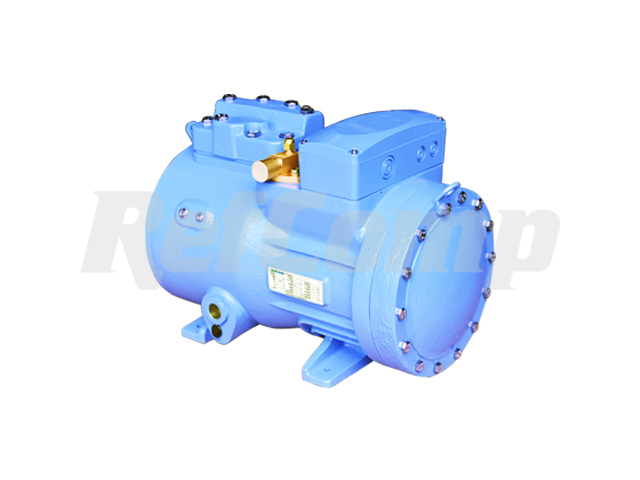SPS22 CO2 Subcritical Piston Compressor