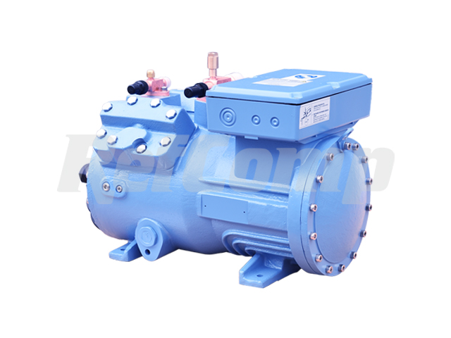 SPS41 CO2 Subcritical Piston Compressor
