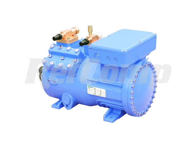 SPT41 CO2 Transcritical Piston Compressor